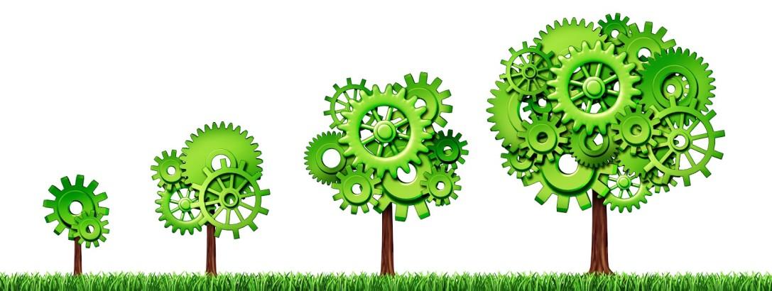 """¿Qué tiene que ver """"volvernos verdes"""" con los procesos de una empresa?"""